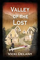 Valley of the Lost (Constable Molly Smith #2)