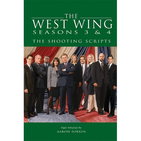 west wing essay West wing essaysapril 21st's episode of west wing had many different topics and stories playing side by side simultaneously of the many running stories, there were.