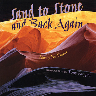 Sand to Stone: And Back Again  by  Nancy Bo Flood