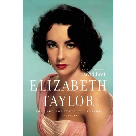a biography of elizabeth taylor an acctress Elizabeth taylor was the ultimate movie star: violet-eyed, luminously beautiful, and bigger than life although never the most gifted actress, she was the most magnetic, commanding the spotlight with unparalleled power.