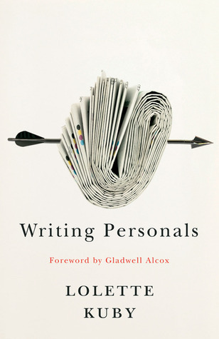 Writing Personals  by  Lolette Kuby