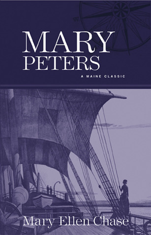 Mary Peters Mary Ellen Chase