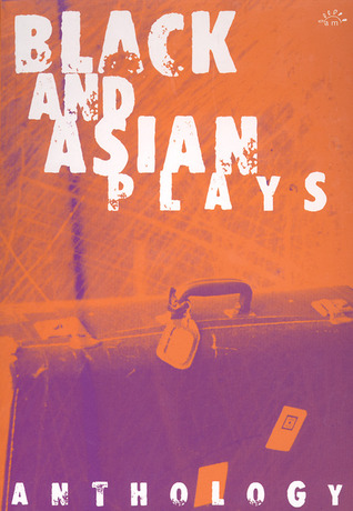 Black and Asian Anthology  by  Cheryl Robson