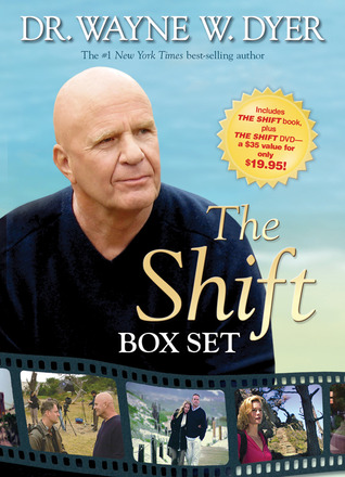 The Shift Box Set: Contains The Shift tradepaper and The Shift DVD  by  Wayne W. Dyer