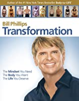 Transformation: How to Change EVERYTHING