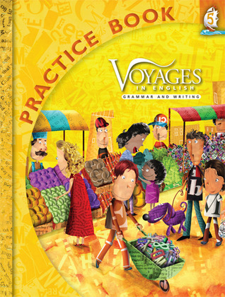 Grade Level 5 Practice Book  by  Patricia Healey