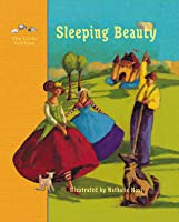 Sleeping Beauty: A Fairy Tale by the Brothers Grimm
