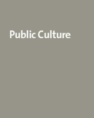 Technologies of Public Persuasion: An Accidental Issue  by  Dilip Parameshwar Gaonkar