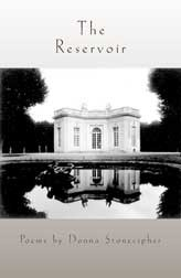 The Reservoir  by  Donna Stonecipher