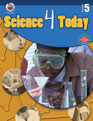Science 4 Today, Grade 5  by  Margaret Fetty