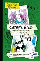 Cathy's Ring: If Found, Please Call 650-266-8263