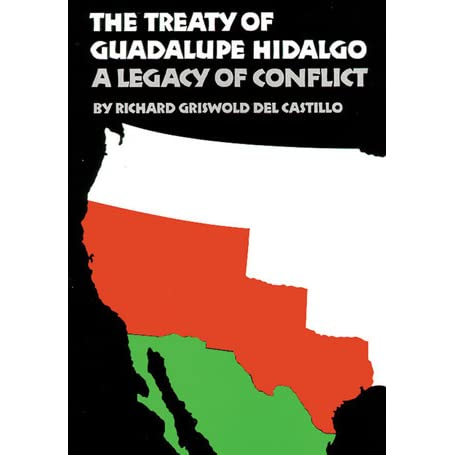 a history of the treaty of guadalupe hidalgo and the outcome of the mexican war The treaty of guadalupe hidalgo ended the mexican war on february 2, 1948, at guadalupe hidalgo, a city north of mexico city the treaty was drafted, negotiated, and signed by nicholas trist, he then forwarded it to washington.
