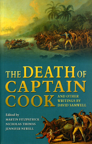Death of Captain Cook: and other writings  by  David Samwell by David Samwell