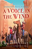 A Voice in the Wind (Starbuck Twins Mystery, Book 3)