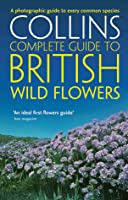 Collins Complete Guide to British Wild Flowers: A Photographic Guide to Every Common Species