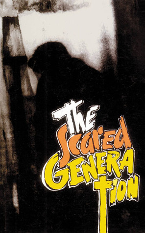 The Scared Generation  (Vol.37 of the GLAS Series): Two Novels Vasil Bykaŭ