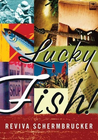 Lucky Fish  by  Reviva Schermbrucker