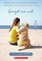 Forget Me Not (Wedding Planner's Daughter, #4)
