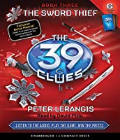 The Sword Thief (39 Clues, #3)
