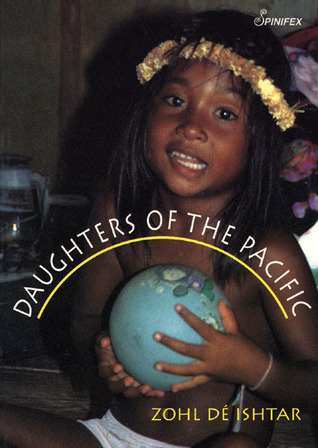 Daughters of the Pacific  by  Zohl de Ishtar