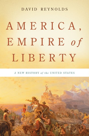 Empire of Liberty  by  David Reynolds