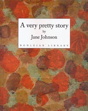 A Very Pretty Story  by  Jane    Johnson