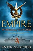 Wounds of Honour (Empire, #1)