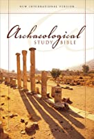 Holy Bible: Archaeological Study Bible-NIV