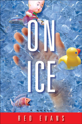 On Ice  by  Red Evans