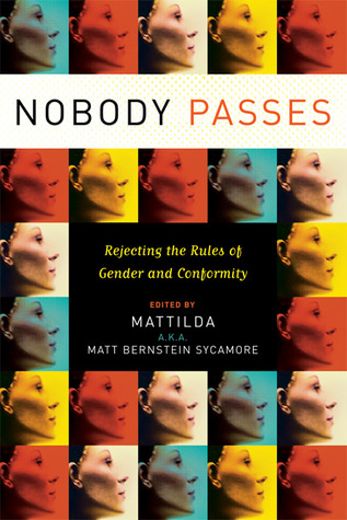 Thats Revolting: Queer Strategies for Resisting Assimilation  by  Mattilda Bernstein Sycamore