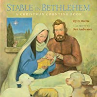 Stable in Bethlehem: A Christmas Counting Book
