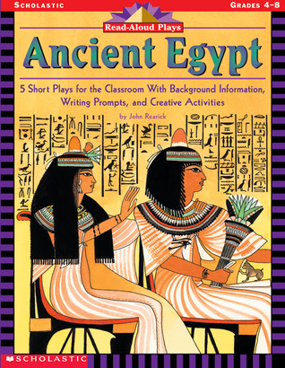 Ancient Egypt  by  John Rearick