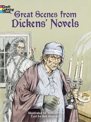 Great Scenes from Dickens Novels  by  John         Green