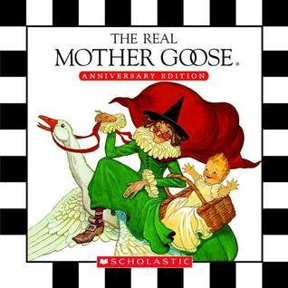 Real Mother Goose Treasury Grace Maccarone