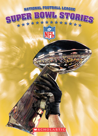 Super Bowl Stories  by  Tim Polzer