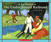If You Traveled On The Underground Railroad (new Cover & Timeline)