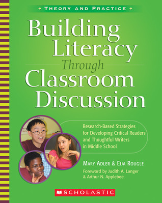 Building Literacy Through Clas  by  Mary Adler