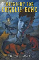 Midnight for Charlie Bone (The Children of the Red King, #1)