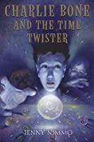 Charlie Bone and the Time Twister (The Children of the Red King, Book 2)