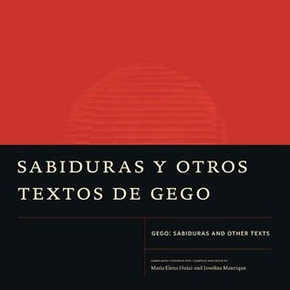 Sabiduras and Other Texts Gego by Gego