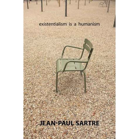 an introduction to the literature by sartre Besides, if sartre focuses on two main principles: engagement and freedom, eagleton stresses on one major principle which is that literature by nature is a non-pragmatic discourse contrary to sartre's convictions, that is to say that literature is a language that indicates itself only.
