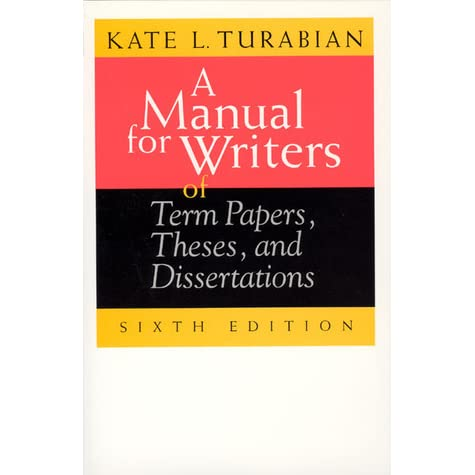 manual writers research papers