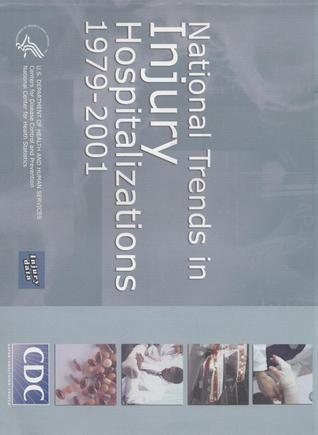 National Trends in Injury Hospitalizations 1979-2001  by  Melissa Heinen