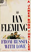 From Russia with Love (James Bond, #5)