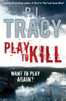 Play To Kill (Monkeewrench #5)