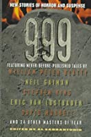 999 - New Stories of Horror and Suspense
