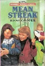 Mean Streak  by  Ilene Cooper