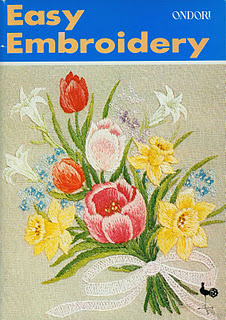 Easy Embroidery  by  Ondori