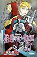 D.Gray-Man, Tome 17