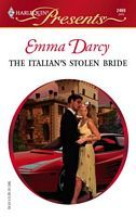 Notorious/Ruthlessly Bedded By The Italian Billionaire/The Fiorenza Forced Marriage Emma Darcy